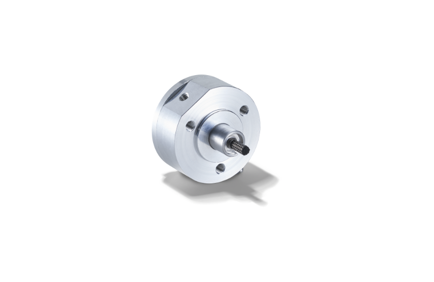 motor-mounted grounding system for railway applications
